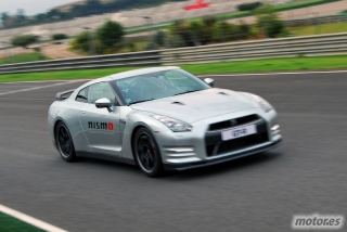 Nismo Sports Cars Event, en Cheste Foto 46