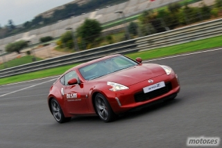 Nismo Sports Cars Event, en Cheste Foto 47