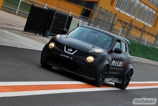 Nismo Sports Cars Event, en Cheste Foto 48