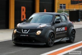 Nismo Sports Cars Event, en Cheste Foto 49