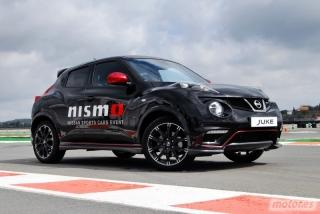 Nismo Sports Cars Event, en Cheste Foto 1