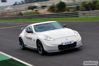 Nismo Sports Cars Event, en Cheste Foto 51
