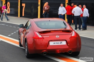 Nismo Sports Cars Event, en Cheste Foto 54