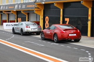 Nismo Sports Cars Event, en Cheste Foto 56