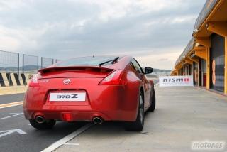 Nismo Sports Cars Event, en Cheste Foto 57
