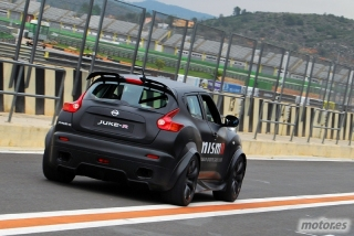 Nismo Sports Cars Event, en Cheste Foto 58