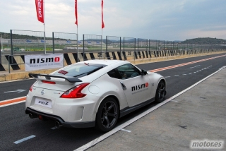 Nismo Sports Cars Event, en Cheste Foto 59