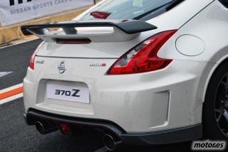Nismo Sports Cars Event, en Cheste Foto 60