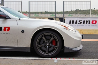 Nismo Sports Cars Event, en Cheste Foto 61