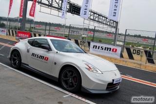 Nismo Sports Cars Event, en Cheste Foto 62