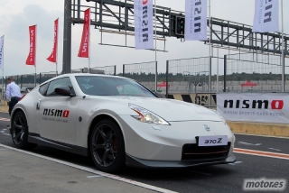 Nismo Sports Cars Event, en Cheste Foto 63