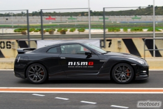 Nismo Sports Cars Event, en Cheste Foto 64