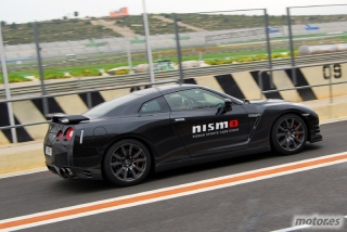Nismo Sports Cars Event, en Cheste Foto 65