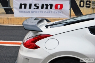 Nismo Sports Cars Event, en Cheste Foto 66