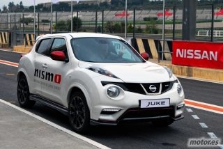 Nismo Sports Cars Event, en Cheste Foto 67