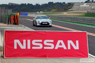 Nismo Sports Cars Event, en Cheste Foto 68