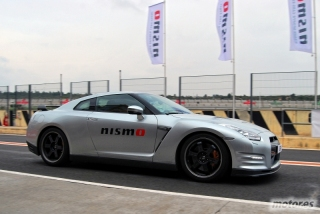 Nismo Sports Cars Event, en Cheste Foto 69