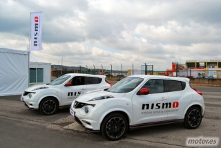 Nismo Sports Cars Event, en Cheste Foto 7