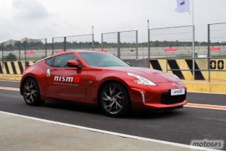 Nismo Sports Cars Event, en Cheste Foto 70