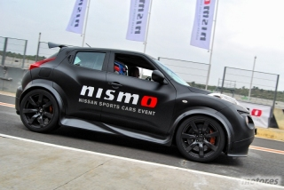 Nismo Sports Cars Event, en Cheste Foto 71