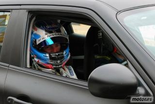 Nismo Sports Cars Event, en Cheste Foto 72