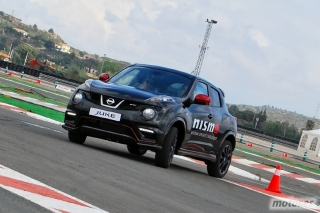 Nismo Sports Cars Event, en Cheste Foto 9