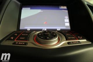 Nissan 370Z Roadster Foto 7