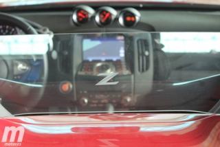 Nissan 370Z Roadster - Foto 4
