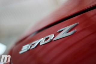 Nissan 370Z Roadster Foto 11