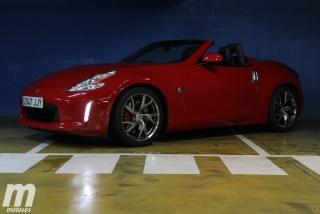 Nissan 370Z Roadster Foto 15