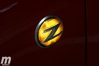 Nissan 370Z Roadster Foto 18