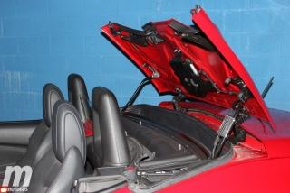 Nissan 370Z Roadster Foto 21