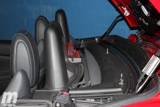 Nissan 370Z Roadster Foto 22