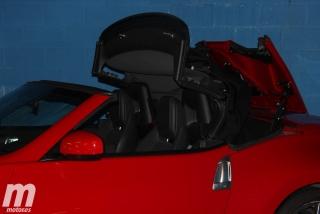 Nissan 370Z Roadster Foto 25