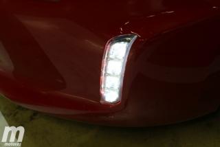 Nissan 370Z Roadster Foto 26