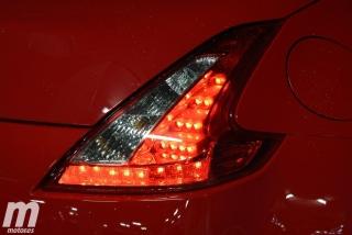 Nissan 370Z Roadster Foto 30
