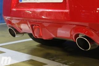 Nissan 370Z Roadster Foto 34