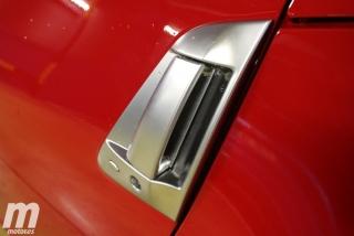 Nissan 370Z Roadster Foto 39