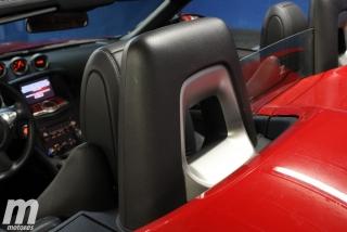 Nissan 370Z Roadster Foto 40