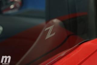 Nissan 370Z Roadster Foto 41