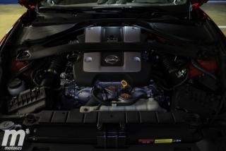 Nissan 370Z Roadster Foto 45