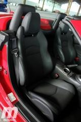 Nissan 370Z Roadster Foto 47