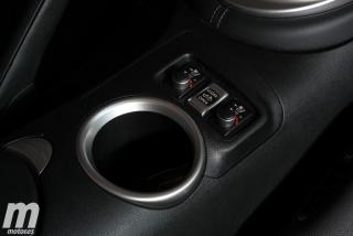 Nissan 370Z Roadster Foto 48