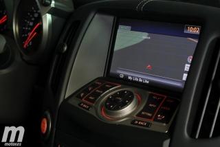 Nissan 370Z Roadster Foto 49