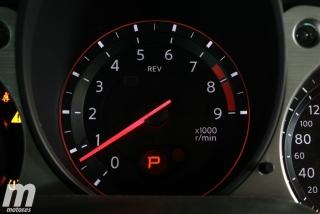 Nissan 370Z Roadster Foto 53