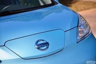 Nissan e-NV200, presentación Foto 29