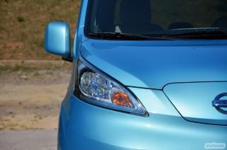 Nissan e-NV200, presentación Foto 30