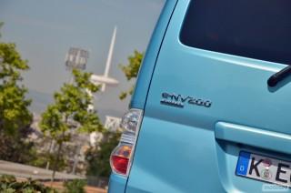 Nissan e-NV200, presentación Foto 36