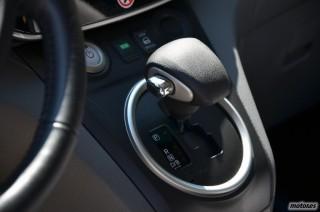 Nissan e-NV200, presentación Foto 47