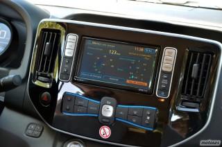 Nissan e-NV200, presentación Foto 48